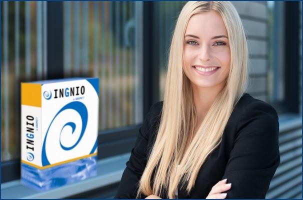 Imagen de Gestionen su empresa con la profesionalidad que sus clientes esperan y ustedes necesitan