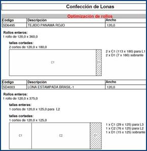 InGnio para Fabricantes de Toldos - Folleto de presentación en ...